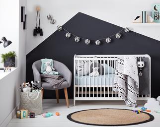 kmart nursery
