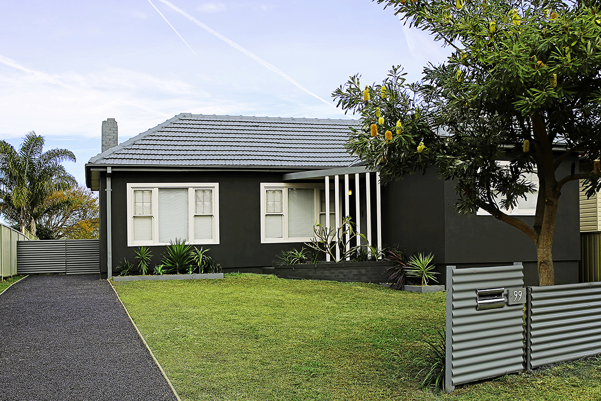 How to add value to your home with an exterior makeover for 70s house exterior makeover australia