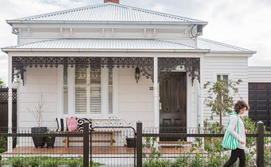 Exterior makeover: How to add value to your house in 5 steps