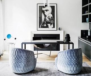 best velvet chairs 2017