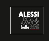 Alessi Design Awards 2018 finalists