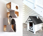 The best DIY pet home hacks on Pinterest