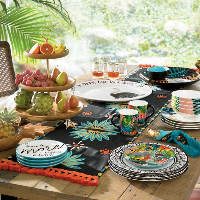Entertaining Collection, $247.