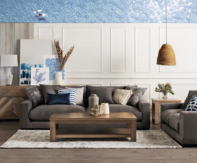 "**Coast to coast:** ""The Australian coast is a constant source of interiors inspiration,"" says [*House & Garden*](https://www.homestolove.com.au/australian-house-and-garden/