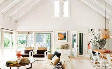 5 affordable renovating and decorating ideas that pack a punch