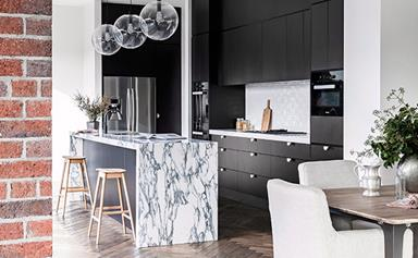 7 kitchen trends to know about in 2018
