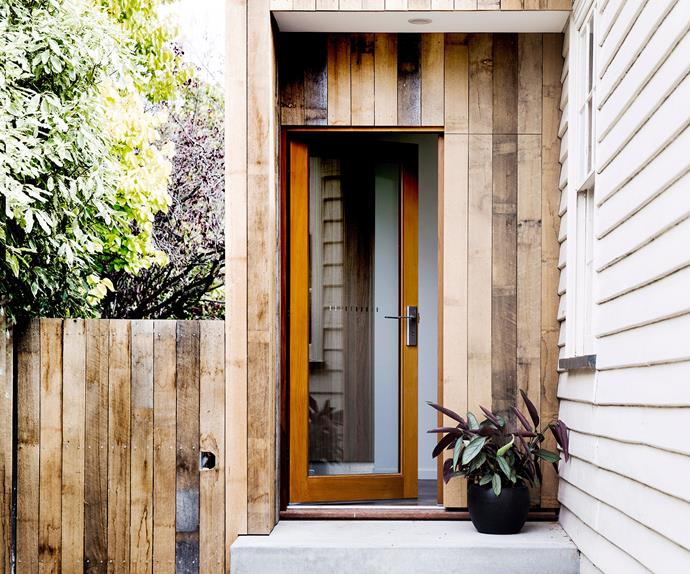 timber cottage renovation