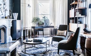 The top 4 interior design trends according to Pinterest
