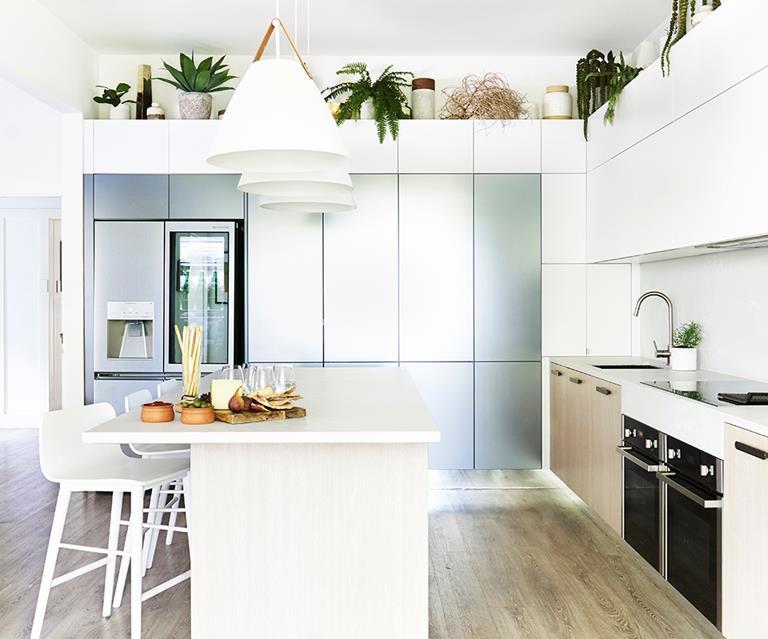 Darren Palmer S Bondi Beach Kitchen Is An Entertainer S Dream Homes To Love