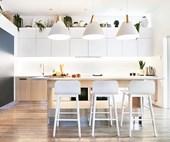 Darren Palmer reveals his brand-new Bondi Beach kitchen