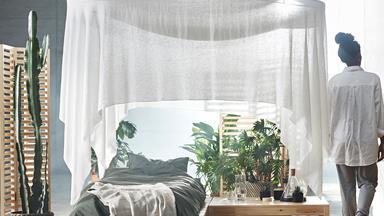 IKEA's new range is a minimalist's dream come true