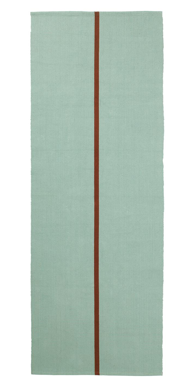 Yoga rug, $49.