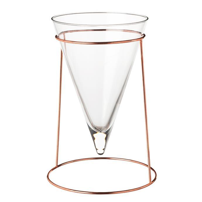 Vase, $19.99.