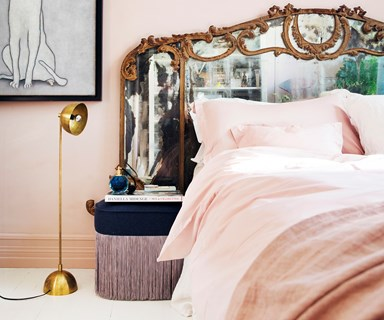 How to master the Millennial pink trend