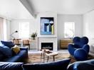 10 fabulous fireplaces