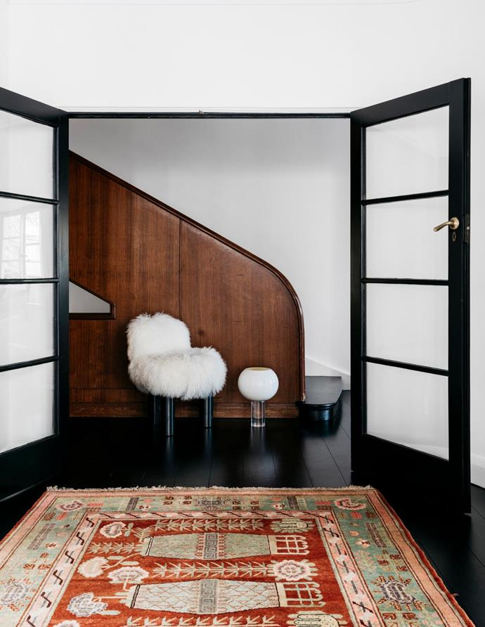 """Curatorial House by Arent & Pyke. [Vote for this project!](https://www.homestolove.com.au/bellecoco-republic-interior-design-awards-2018-readers-choice-6497 