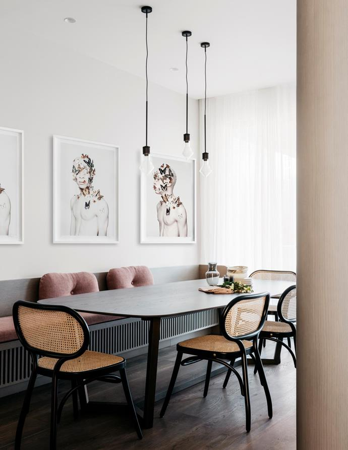 """North Bondi House by Decus. [Vote for this project!](https://www.homestolove.com.au/bellecoco-republic-interior-design-awards-2018-readers-choice-6497