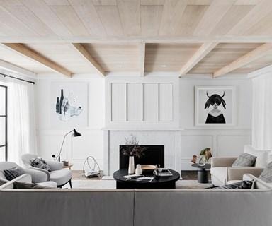 Palm Beach House by Alexander & Co.