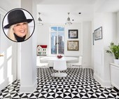 Diane Keaton's New York starter apartment has been listed for over $22 million