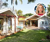 Carrie Bickmore's Byron Bay holiday home is an actual dream