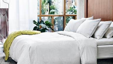 5 affordable rental home decorating ideas