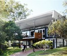 Renovation of an original 1960s 'Beachcomber' home