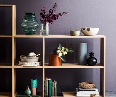 5 ways to style the perfect shelfie