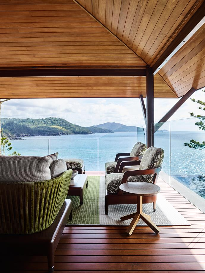 Hamilton Island House by Greg Natale Design. *Photography: Anson Smart*