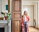 Inside Australian jewellery Designer Lucy Folk's Paris apartment