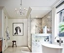 10 showstopping shower ideas to inspire