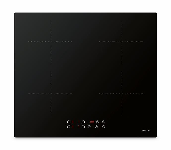 Stirling 60cm Induction Cooktop, $299.