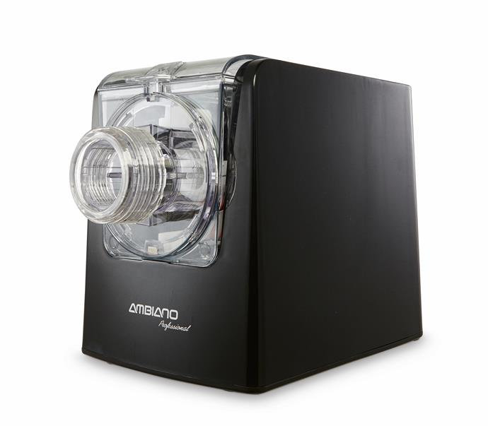 Ambiano Professional Electric Pasta Machine, $129.