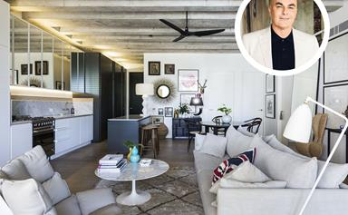 The Block judge Neale Whitaker to take loss on sale of Sydney home