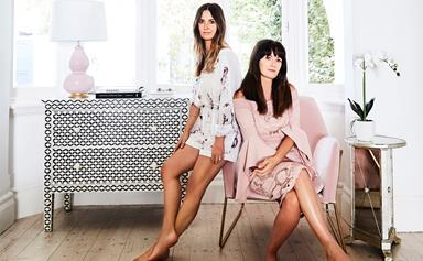 Inside a fashionista's Federation style home on Sydney's North Shore
