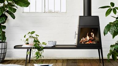 The best energy efficient fireplaces
