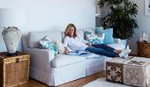 Deborah Hutton shares her renovating tips and inspiration