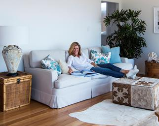 Deborah Hutton renovation