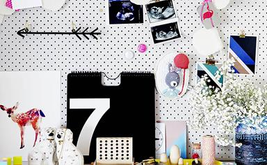 9 stylish storage ideas for kids' rooms