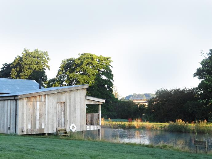 Escape to the country and stay at Soho Farmhouse in Oxfordshire to rejuvenate. *Photo: bauersyndication.com.au*