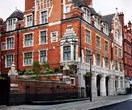 An interior designer's guide to London