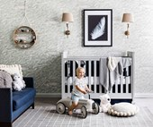 4 of the best nursery trends of 2018