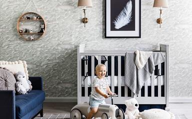 4 of the best nursery trends of 2018
