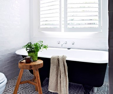7 ways to bring the outdoors into your bathroom