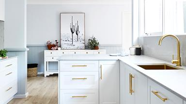3 clever kitchen makeovers