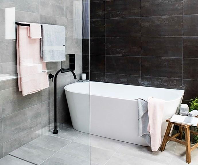 House Rules 2018 bathroom