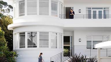 Art deco architecture in Australia