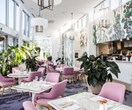 This new Sydney restaurant is an indoor-plant lover's dream
