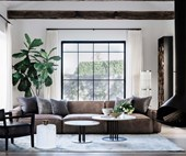 5 things to know before buying a leather sofa