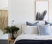 How to create a cosy coastal home interior