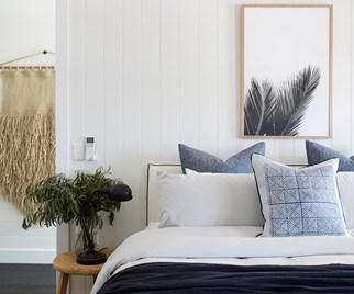 coastal style cottage